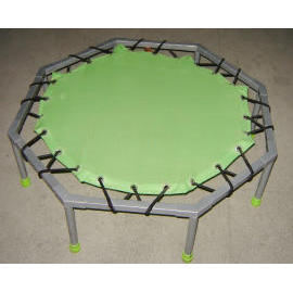 Octagon mini Trampoline