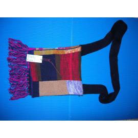 Knitting Bag (Вязание сумка)
