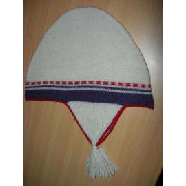 Jacquard Cap (Жаккардовые Cap)
