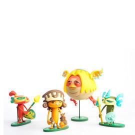 Sunny Hero Set-Chromatic,novelty, toys, gift