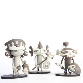 Sunny Hero Set-Monochromatic,novelty, toys, gift