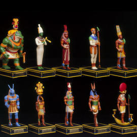 The Legend of Ancient Egypt