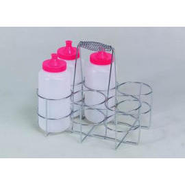 Wire Bottle Carrier