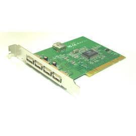 PCI Card-USB 2.0