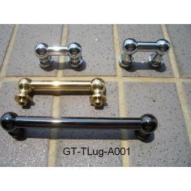 tube lugs (трубка наконечники)