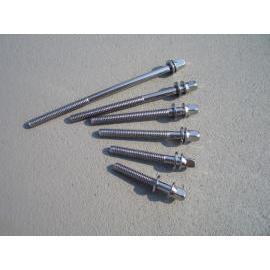 tension rods (напряженность стержней)