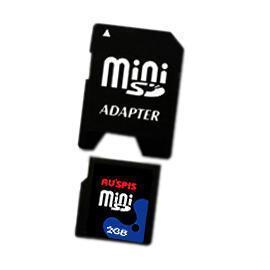 MiniSD (MiniSD)