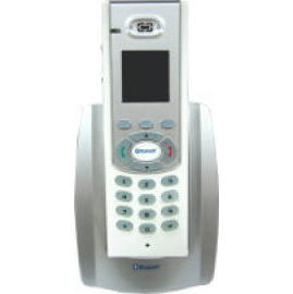 Bluetooth Skype Phone (Bluetooth Skype телефон)