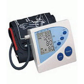 Sphygmanometer / Digital Blood Pressure Monitor