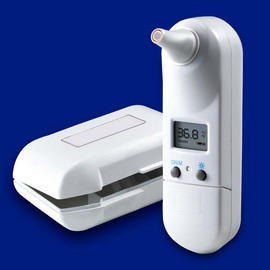 Infared Ear Thermometer