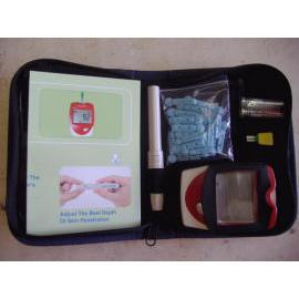 Blutzuckermessgerät (Blutzuckermessgerät)