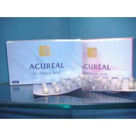 Hyaluronic Acid Capsule (Гиалуроновая кислота капсулы)