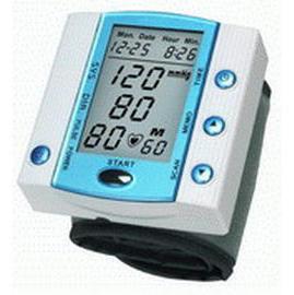 Sphygmanometer / Digital-Blutdruckmessgerät (Sphygmanometer / Digital-Blutdruckmessgerät)