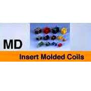 Inserted Molded Coils (MD type) (Добавлена Литые Катушки (тип MD))