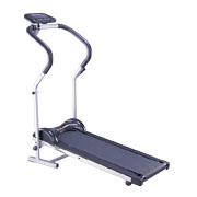 Magnetic Treadmill Article No. BT-2850 (Magnetic Laufband Artikel-Nr BT-2850)