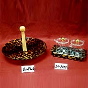Table Ware/Kitchen Ware, Plate Stand, Sugar & Creamer Set W/ Tray (Посуда / кухонной утвари, табл Stand, Sugar & Creamer Set W / Tray)