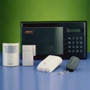 40 Channel Wireless Supervised Package (40 Канал беспроводной Охряняемая пакета)