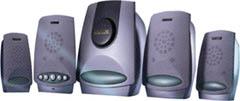 4.1 Speaker System