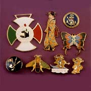 Metal Badges & Plaques (Metal Badges & Plaques)