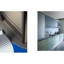 cabinet cupboard roller shutter (Кабинет шкаф ролики затвора)