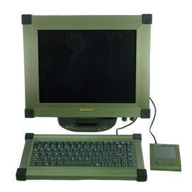 Rugged Panel PC (Прочная Панельные компьютеры)
