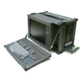 Rugged portable computer (Прочная портативный компьютер)