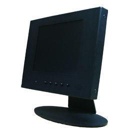 Industrial LCD Monitor (Промышленные ЖК-монитор)