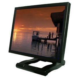 Media Players LCD Monitor (Медиа-плееры ЖК-монитор)