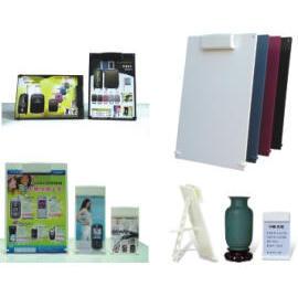 Catalogue exhibit,bulletin clipboard/Document Clipboard (Каталог выставки, доска буфер / Документ буфер обмена)