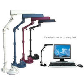DIY Multi-functional Mini Work Lamp (DIY Многофункциональный мини Рабочая лампа)