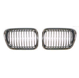 E36 97-98 GRILLE PERFORMANCE TYPE