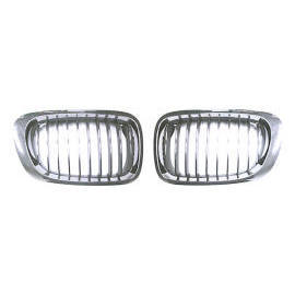 E46 2D 098-01 GRILLE PERFORMANCE TYPE (M3)