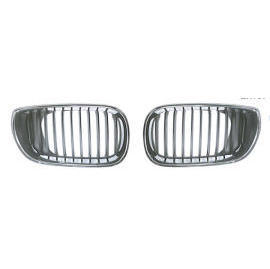 E46 4D 02-04 GRILLE PERFORMANCE TYPE