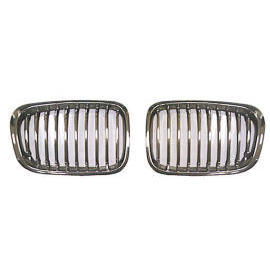 E46 4D 98-01 GRILLE PERFORMANCE TYPE