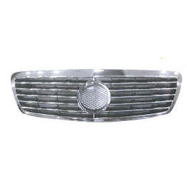 W211 GRILLE ASSY CHANGE TYPE