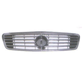 W220 GRILLE ASSY CHANGE TYPE