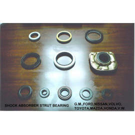 SHOCK ABSORBER STRUT BEARING (Дверная арматура STRUT ПОДШИПНИК)