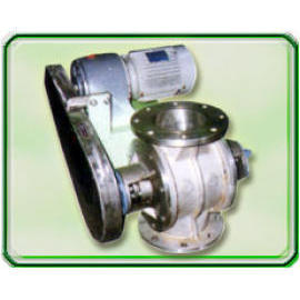 ROTARY VALVE (Поворотный клапан)