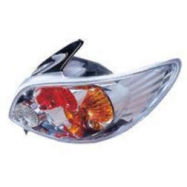 Auto Lamps (Авто лампы)