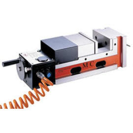 MC precision super hi-pressure rapid vise