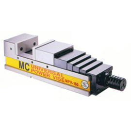 MC universal powerful-type precision vise