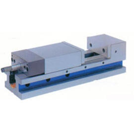 MC precision hydraulic angle fiexed vise