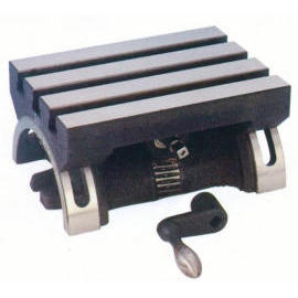 Adjustable & CK-type angle plate