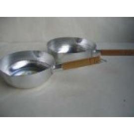 ALUMINUM SMOOTH PAN (Алюминиевый ГЛАДКИЙ PAN)
