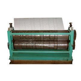 Embossing Machine, Embossing Rollers, Grain Embossing (Машина тиснение, тиснение, вальцы Зерновой Тиснение)