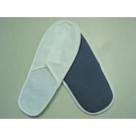 TPE Disposable Anti-Slip Slipper