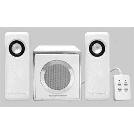 BSP-005i 2.1CH Bluetooth Stereo Speaker (BSP-005i 2.1CH Bluetooth Stereo Speaker)