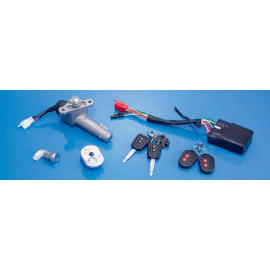 ALARM SYSTEM (ELECTRIC GUARD SYSTEM)