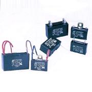 CUR & UL Approved Capacitors (CUR & UL Утвержденный Конденсаторы)