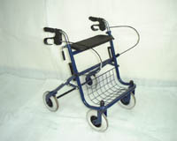4 Wheel Rollator (4 колеса Rollator)